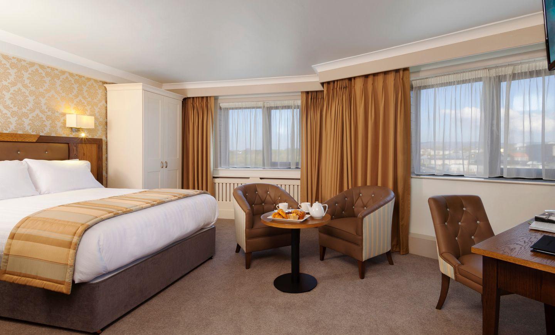 Ирландия Дублин отель Limerick City Hall 3*