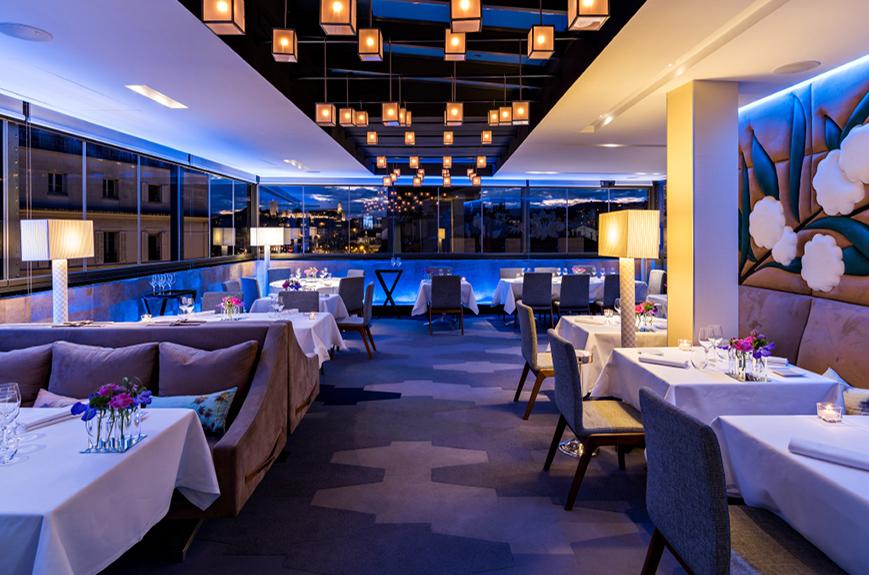 картинки ресторан в отеле вообще сети давно